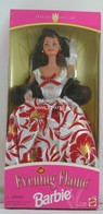 183 - Barbie doll collectible