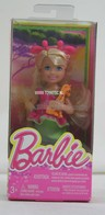 183 - Barbie doll playline - shelly