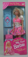 183 - Barbie doll playline
