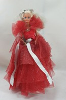 185 - Barbie doll collectible
