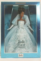 187 - Barbie doll collectible