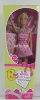 188 - Barbie doll playline