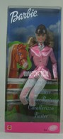 189 - Barbie doll playline