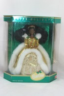 190 - Barbie doll collectible