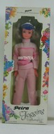 190 - Barbie doll playline - several dolls