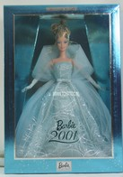 191 - Barbie doll collectible