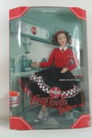 192 - Barbie doll collectible