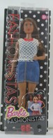 193 - Barbie doll playline