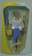 194 - Barbie doll collectible