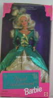 195 - Barbie doll collectible