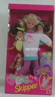 195 - Barbie doll playline - several dolls