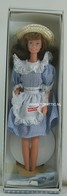 196 - Barbie doll collectible