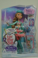 196 - Ever after high
