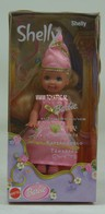 197 - Barbie doll playline - shelly
