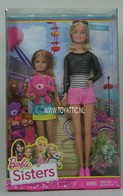 197 - Barbie doll playline