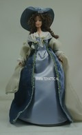 198 - Barbie doll collectible