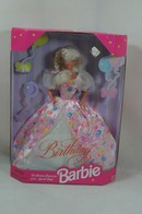 199 - Barbie doll playline