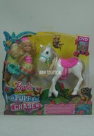 199 - Barbie doll playline - shelly