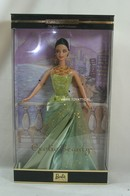 201 - Barbie doll collectible