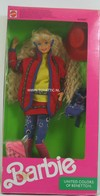 202 - Barbie doll playline