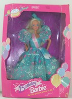 205 - Barbie doll playline