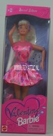 206 - Barbie doll playline