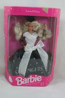 207 - Barbie doll collectible