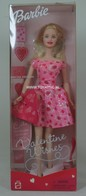 207 - Barbie doll playline