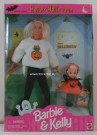 208 - Barbie doll collectible