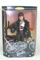 209 - Barbie doll collectible