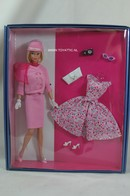 212 - Barbie doll collectible