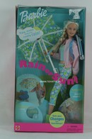 213 - Barbie doll playline