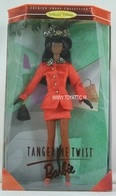 215 - Barbie doll collectible