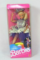 215 - Barbie doll playline