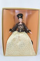 216 - Barbie doll collectible