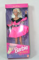 218 - Barbie doll playline