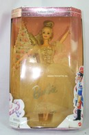 219 - Barbie doll collectible