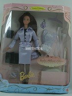 220 - Barbie doll collectible