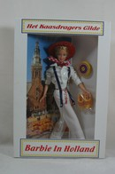 222 - Barbie doll collectible