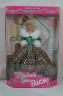 222 - Barbie doll playline