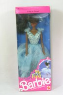 223 - Barbie doll playline