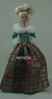 225 - Barbie doll collectible