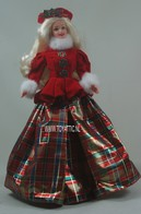227 - Barbie doll collectible