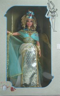 230 - Barbie doll collectible