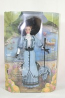 232 - Barbie doll collectible