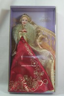 233 - Barbie doll collectible