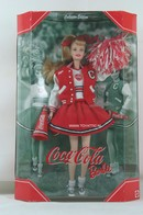 235 - Barbie doll collectible