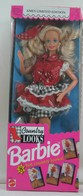 235 - Barbie doll playline