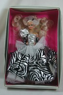 236 - Barbie doll collectible