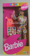 236 - Barbie doll playline